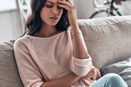 Kako lakše podneti vesti koje izazivaju stres i strah