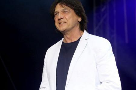 Zdravko Čolić: Za ćerke sam slavan tek kada im drugarice traže karte za koncert