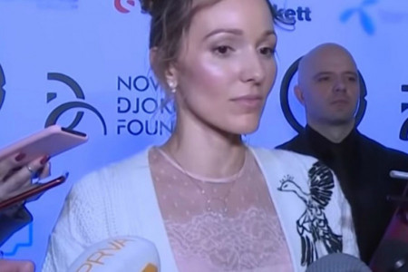 Instagram Jelene Đoković - Kakav je život supruge najboljeg tenisera?