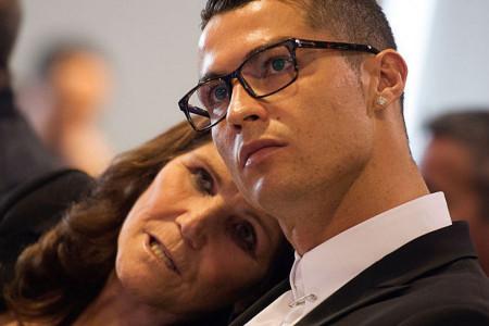 Fudbalski as preživljava teške trenutke: Drama u porodici Kristijana Ronalda