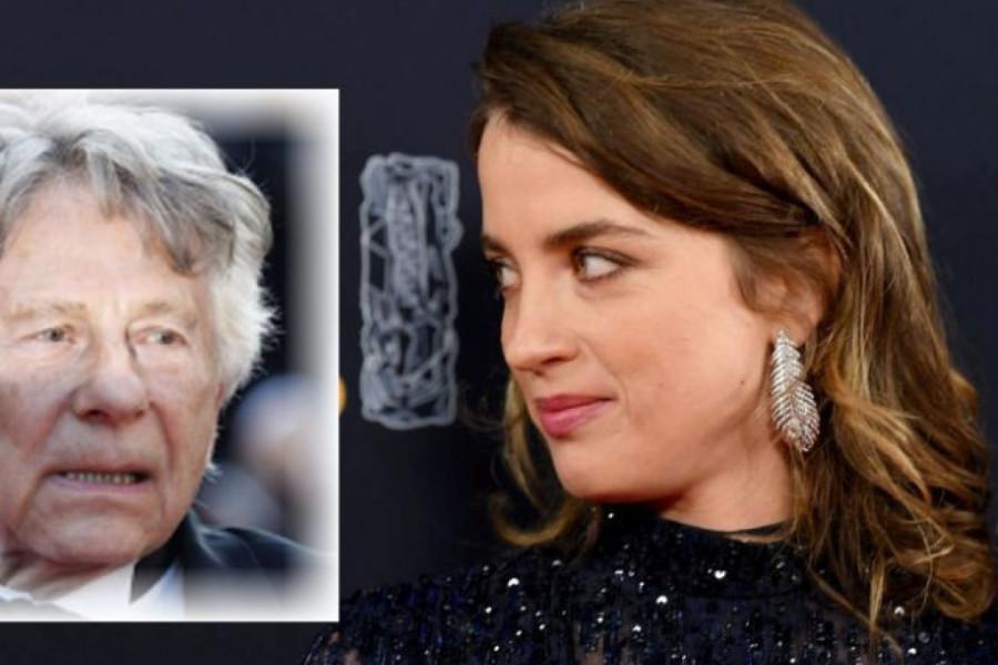Roman Polanski osvojio nagradu, glumice pobesnele i napustile dvoranu