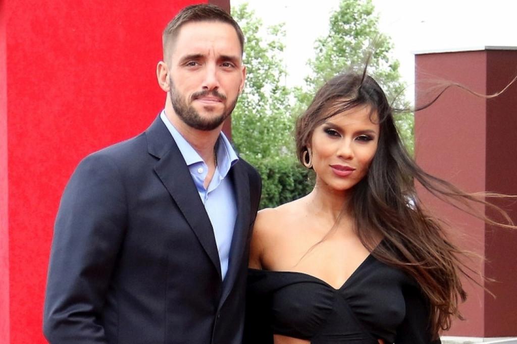 Aleksandra i Viktor Troicki: Druga beba stiže u julu