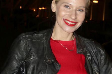 Marija Veljković:  Šta koga briga da li je moja kosa crvena ili plava