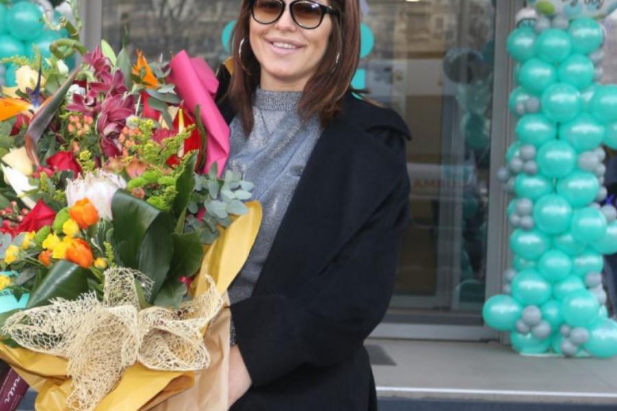 Seka Aleksić ponosna na sinove i supruga: Kreirali ste za mene najlepše snove