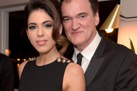 Kventin Tarantino prvi put otac u 57. godini
