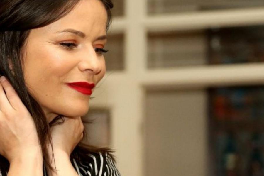 Vesna Pisarović o braku: Šta ako kažem da je lepo i srećno i sve pokvarim?