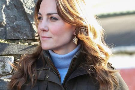 Gostovanje Kejt Midlton uzburkalo javnost: Brinula sam kakva ću biti majka