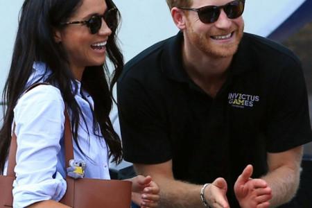Srećniji nego ikada: Najnovije fotografije Harija i Megan (foto)