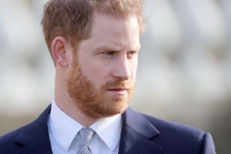 Najteža optužba na račun princa Harija: Koristi smrt majke zbog zarade