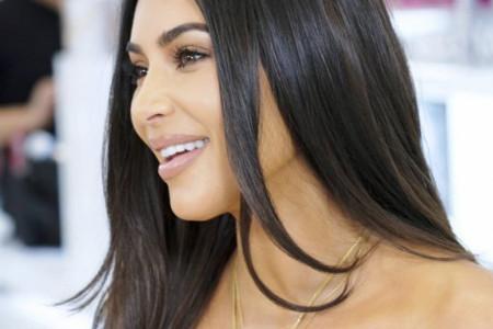 Nova frizura Kim Kardašijan nadmašila sve prethodne (foto)
