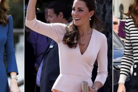 Pravi razlog zbog kog vojvotkinja Kejt torbicu uvek nosi u levoj ruci