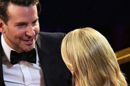 Ovo je mnogima promaklo: Bredli Kuper uhvaćen sa bivšom na dodeli Oskara (foto)