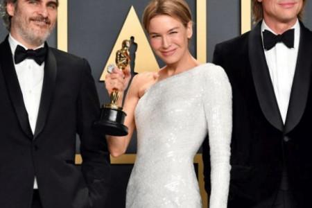"""Dodela Oskara 2020: Veče južnokorejskog filma """"Parasite"""", Hoakina Finiksa i Rene Zelveger"""