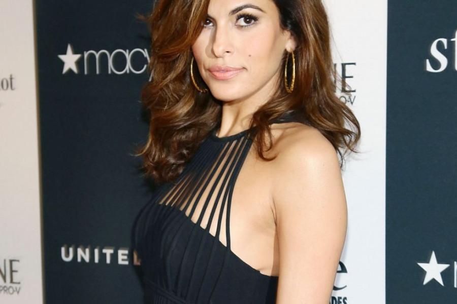 Eva Mendez više ne izgleda ovako, duga kosa i prelepe lokne su prošlost (foto)