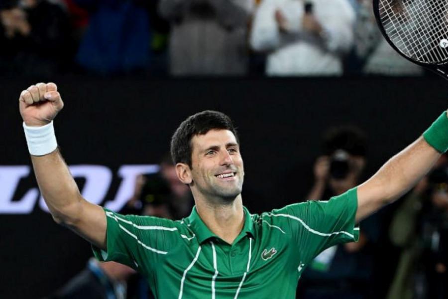 Osmi trofej na Australijan Openu i prvo mesto na ATP listi: Novak Đoković je broj 1!