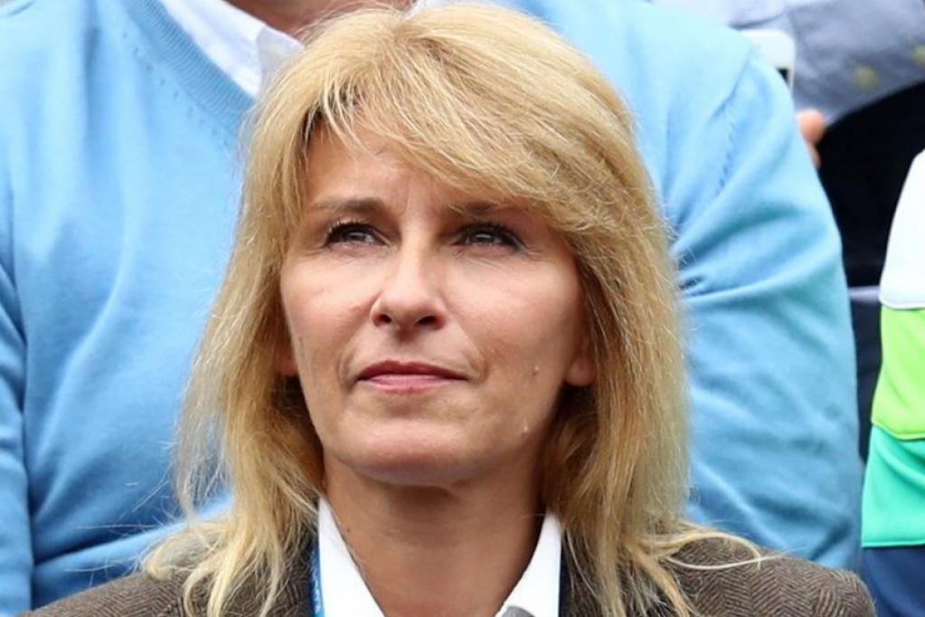 Dijana Đoković prvi put o do sada nepoznatim detaljima iz Novakovog života