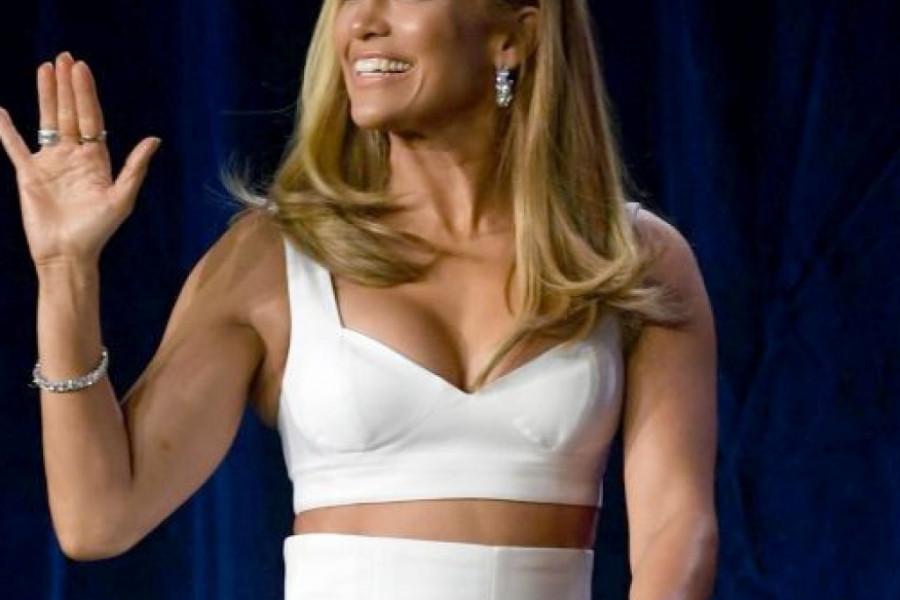 Trud se isplatio: Dženifer Lopez izgleda bolje nego ikada