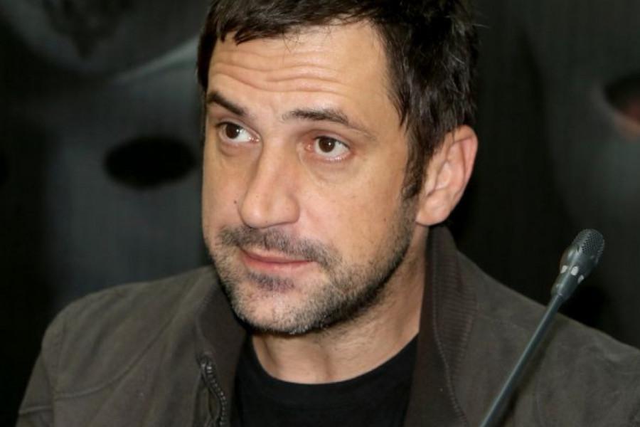 Goran Bogdan: Neću glumiti Tomu Zdravkovića u filmu