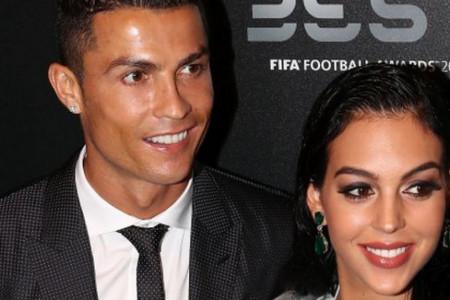 Ronaldova Heorhina podelila važnu vest: Šta je slavni as najzad pristao da uradi?