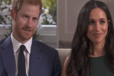 Princ Hari i Megan Markl − Raskid sa britanskim dvorom