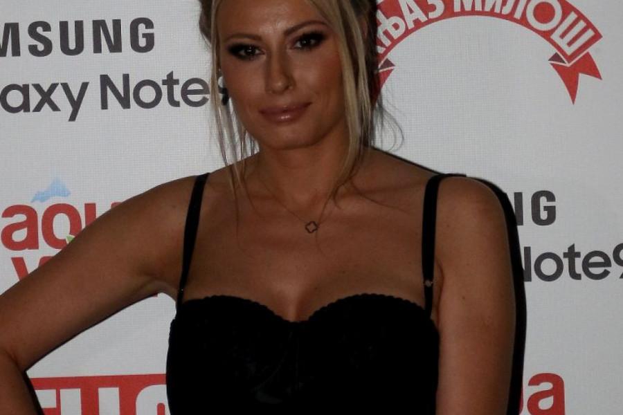 Dajana Paunović: Nisam žena kojoj pažnja muškaraca prija i koja bez toga ne može