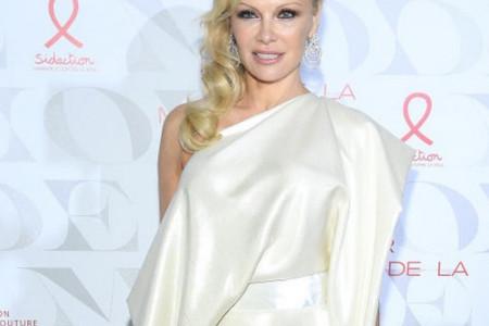 Pamela Anderson se udala po peti put!