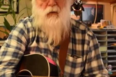 Pevač preminuo na sceni od srčanog udara