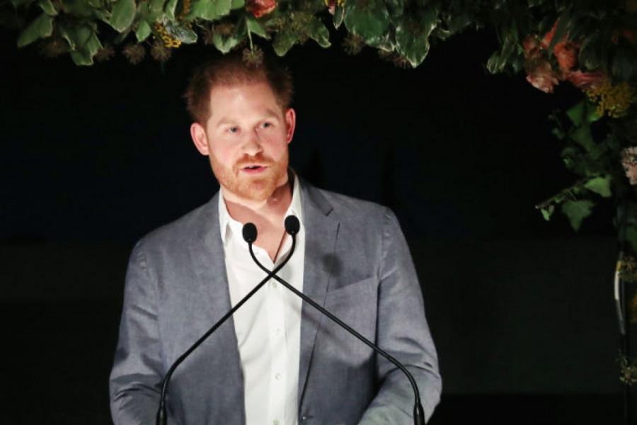 Princ Hari otvorio dušu: Želim da od mene čujete istinu