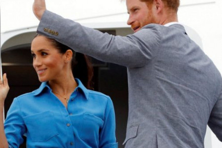 Novinarka koja je 15 godina pratila život princa Harija: Od kada je upoznao Megan nismo progovorili ni reč