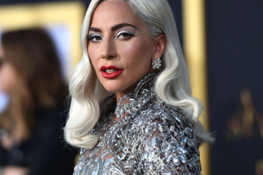 Lejdi Gaga: Vreme za važno novo životno poglavlje