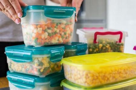 Trikovi za pravilno čuvanje namirnica