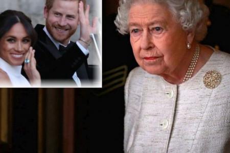 Kraj Megzita: Kraljica Elizabeta podržala odluku Harija i Megan, ali ima jedan uslov!