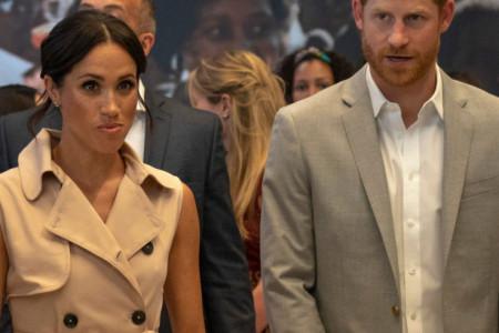 Istorijski sastanak u Sandringemu: Megan Markl i princ Hari ruše monarhiju