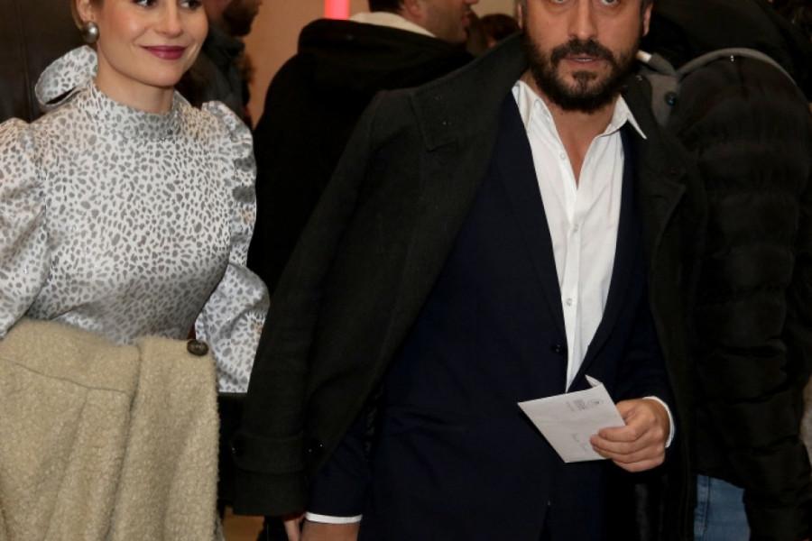 Branislav Trifunović i Tihana Lazović: Ljubav koja briše granice