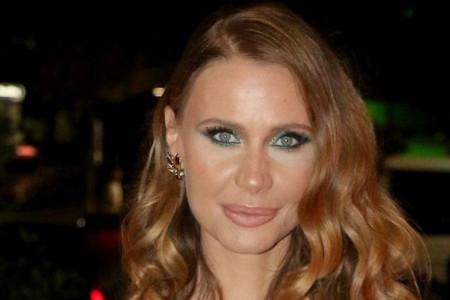 Biljana Obradović: Svakog momka sa kojim sam bila u dužoj vezi nisam upoznala našminkana