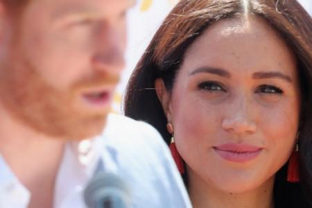 Prijateljica razotkriva vojvotkinju: Megan Markl laže da nije poznavala princa Harija!