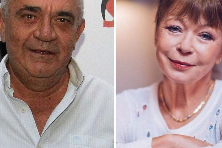 Feđa Stojanović o Nedi i njenim poslednjim danima: Pila je lekove, njen život je bio ogromna depresija