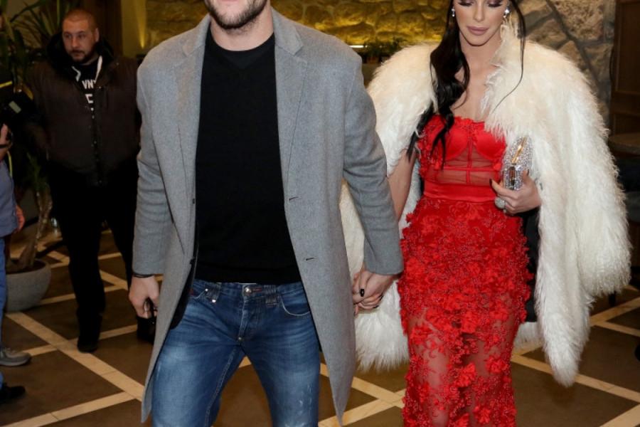 Na mestu gde je sve počelo: Veljko i Bogdana proslavljaju tri godine ljubavi