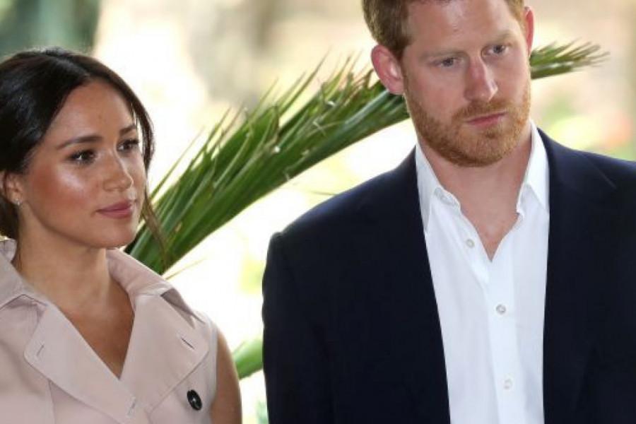 Britanija u šoku: Princ Hari i Megan Markl se povlače iz kraljevskih dužnosti