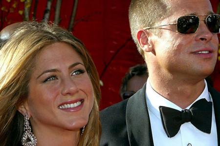 Kako je Dženifer Aniston reagovala kada je Bred Pit dobio Zlatni globus? (video)