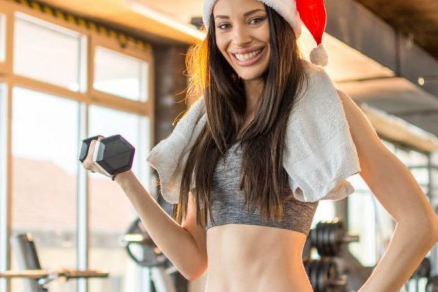 Vežbajte i tokom praznika: Trening pre prvog obroka efikasnije sagoreva masnoće