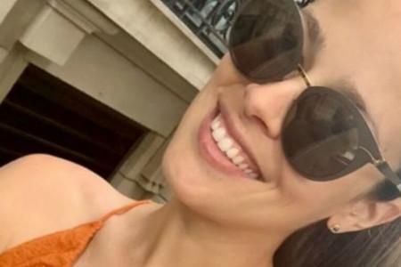 Instagram Ane Ivanović vraća osmeh na lice