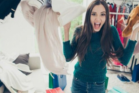 Dovedite stvari u red: Sredite garderober u 7 brzih koraka