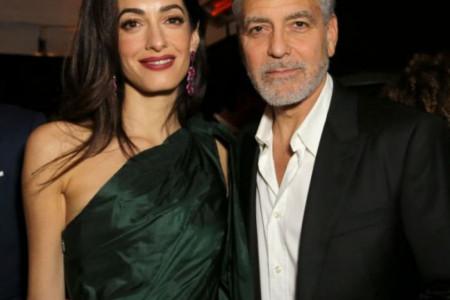 BrakAmaliDžordža Klunijau krizi: Glumac spreman za razvod, preduzeo drastične mere
