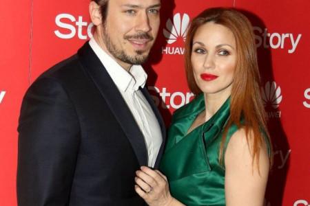 Bojana Barović i Nikola Rokvić: Doček Nove godine uz zvuke talasa i miris mora (foto)