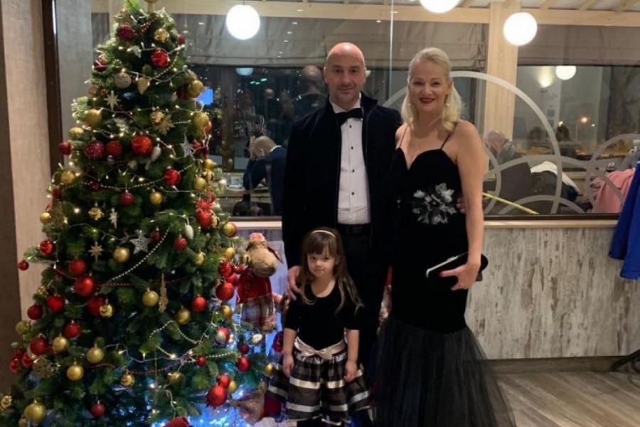 Ilda Šaulić u najlepšem društvu: Ema pomogla mami u odbrojavanju! (video)