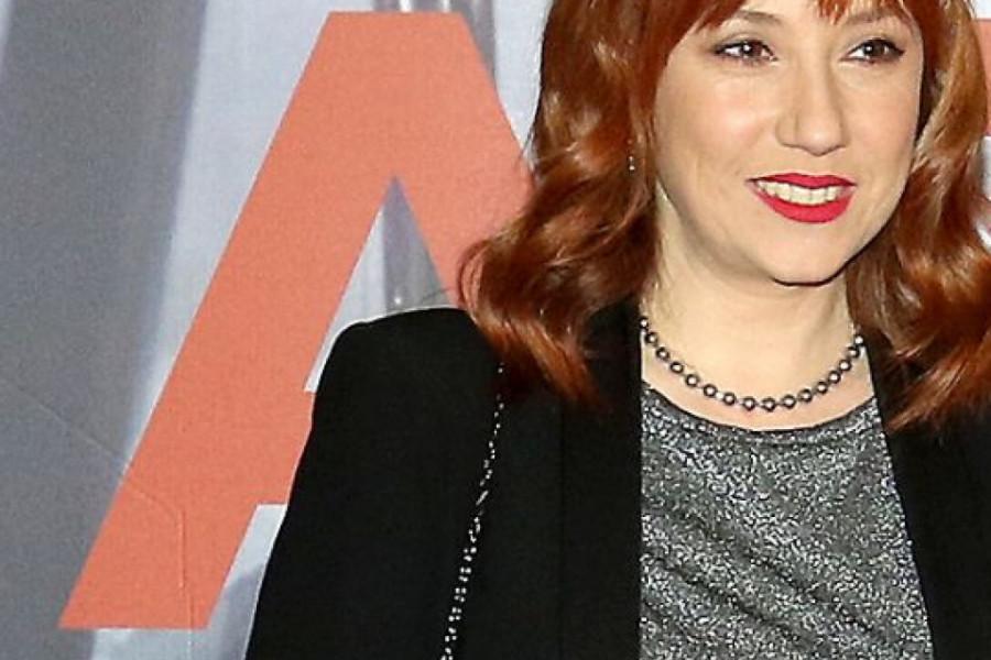 Glumica Paulina Manov otkriva: Kako sam posle porođaja smršala 30 kilograma!