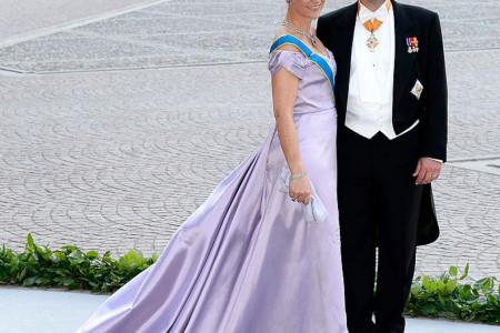 Tragedija na dan Božića:  Norveška kraljevska porodica zavijena u crno