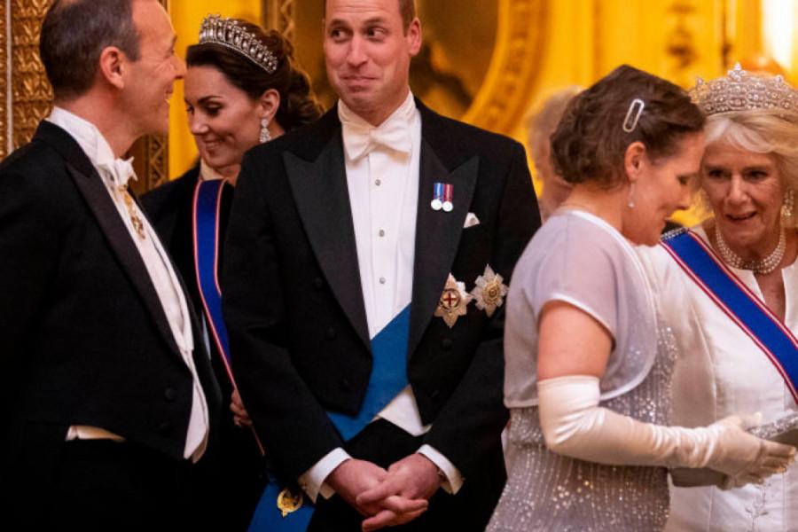 Kejt Midlton i princ Vilijam u neprijatnoj situaciji: Zašto je ovo uradila?