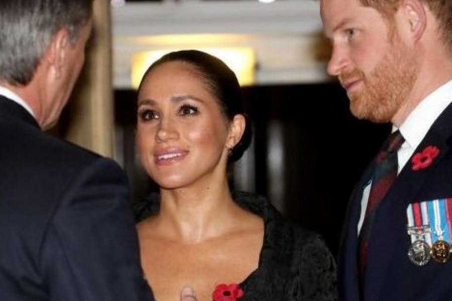 Princ Hari sa porodicom u Kanadi, odmah stigla i lična čestitka premijera (foto)